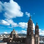 Zacatecas die Silberminenstadt