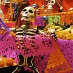Día de los Muertos - Totentag in Mexiko