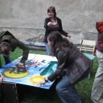 Bastelarbeiten beim 1. MEXICO MIO Geburtstag