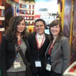 Unsere Vorortagentur aus Guatemala auf der ITB