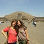 Teotihuacan 2007