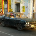 Merida 2008
