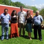 Hacienda Besuch auf der Halbinsel Yucatan
