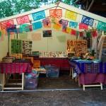 Stand MEXICO MIO Folklorum