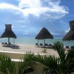 Strand Hotel Manglares