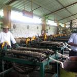 Maschinen Hacienda Sotuta de Peon