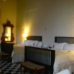 Zimmer 6 - Hacienda Temozon