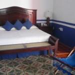Standard Zimmer Hotel Castelmar
