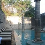 Pool Hacienda Uayamon