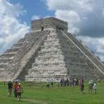 Kukulkán Pyramide