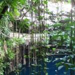 Cenote Xocempich