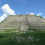 Pyramide Kinich Kak Moo