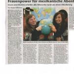 2009.11 Artikel Leipziger Rundschau
