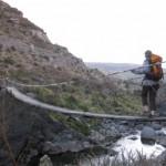 Yanque - Valle de Colca auf dem Weg zu den Thermalbädern