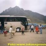 Inka Express Puno - Cuzco