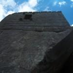Waghalsige Baukunst, die Jahrhunderte überdauert - Machu Picchu