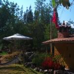die Eco Lodge im Urubamba-Tal