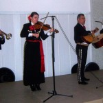 Mariachis aus Mexiko - ITB 2010
