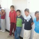 Lucas' Schüler von San Martin