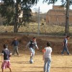 Fußball - Leidenschaft von Arm und Reich