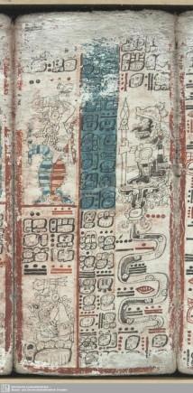 mexico mio der dresdener kodex ein bibliophiler schatz und schl ssel zum wissen der maya. Black Bedroom Furniture Sets. Home Design Ideas