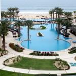 Pool Hotel Barcelo Los Cabos