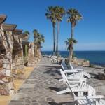 Punta Chivato - Posada de las Flores Hotel