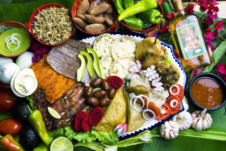 """Mexico Mio - Buchtipp: """"Rezepte aus Mexiko"""" für Mexiko Fans"""
