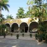 Hacienda Chichen Resort