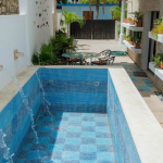 Pool Villa Sisal