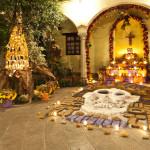 Dia de los Muerto - Altar