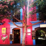 Hotel Lasd Bugambilias in Oaxaca