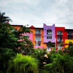 Hotel Decamaron in Guayabitos