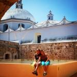 wunderschönes Oaxaca
