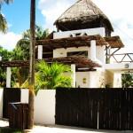 Villa Sisal