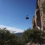 Teleferiqo Barrancas del Cobre