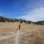 Wandern in Creel