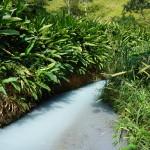 Schwefelhaltiges Wasser