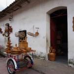 Kunsthandwerk in Tapijulapa