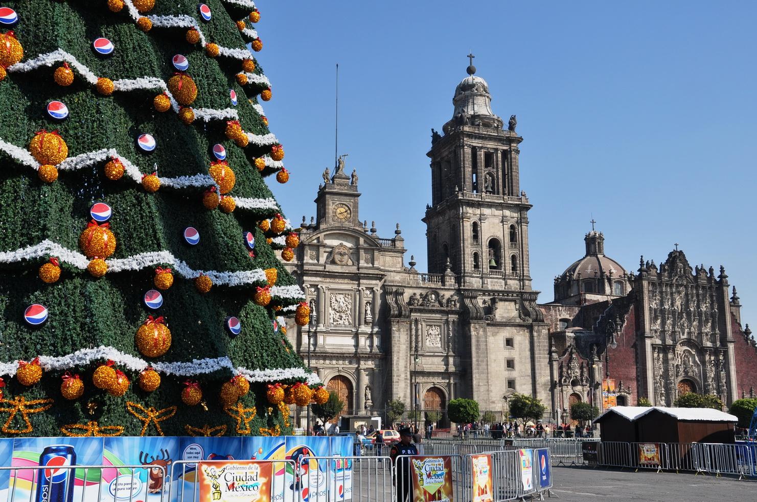 Weihnachten In Mexiko : weihnachten in mexiko mexico mio ~ Indierocktalk.com Haus und Dekorationen