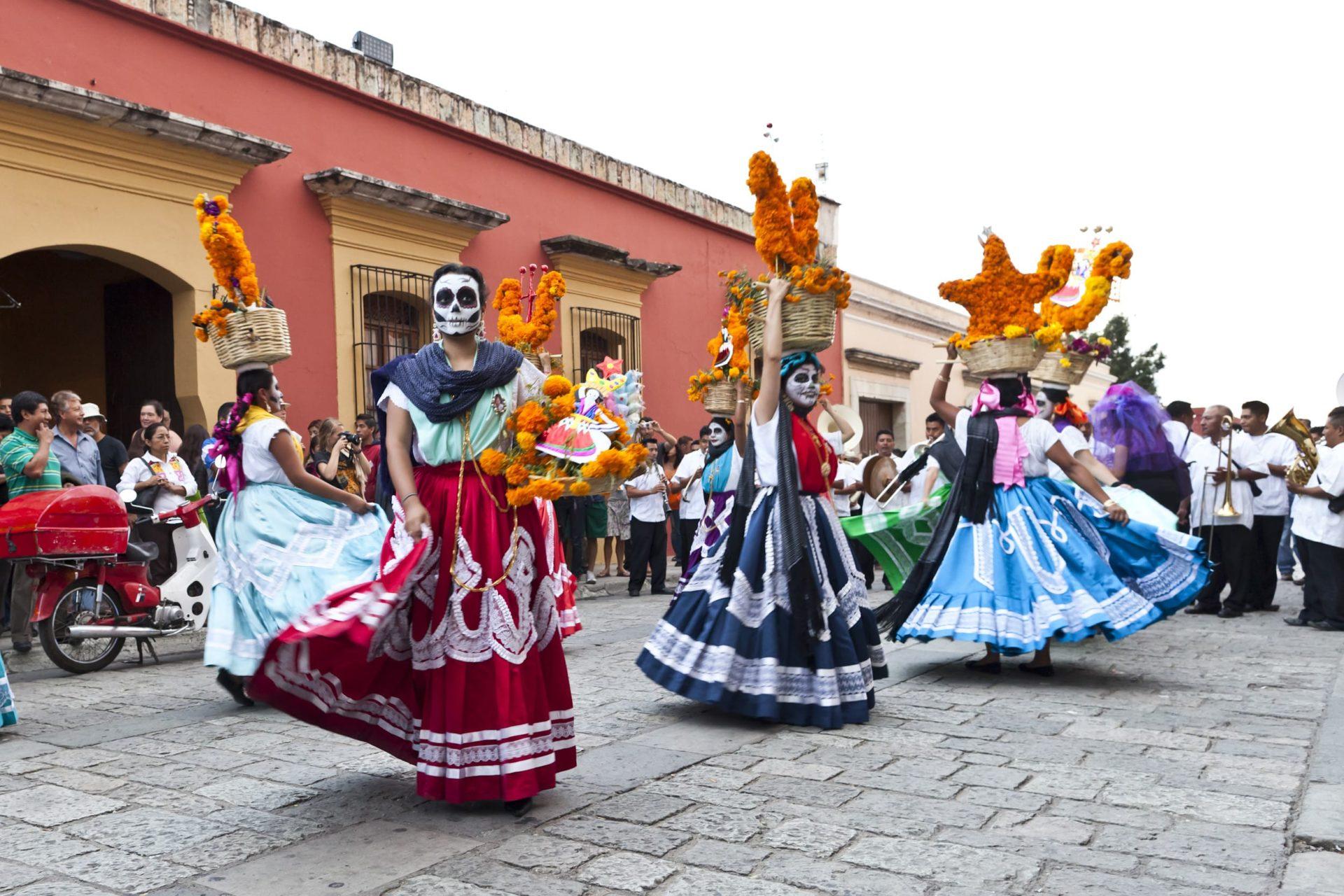 Día de los Muertos - unsere Ausgehtipps für Leipzig! - Mexico Mio