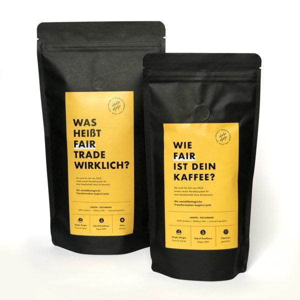 Hilo Kaffee